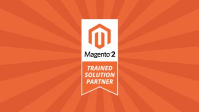 Magento2 Trained ソリューションパートナー