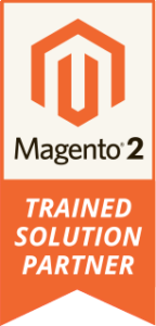 Magento2 Trained solution partner